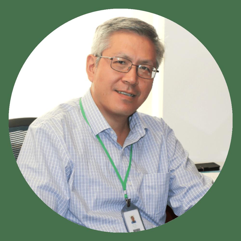 Kevin Ren, Professor, Data Science Department Chair