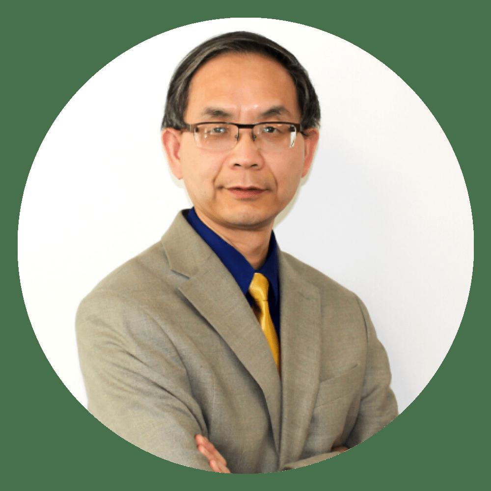Dr. Zheng Qu
