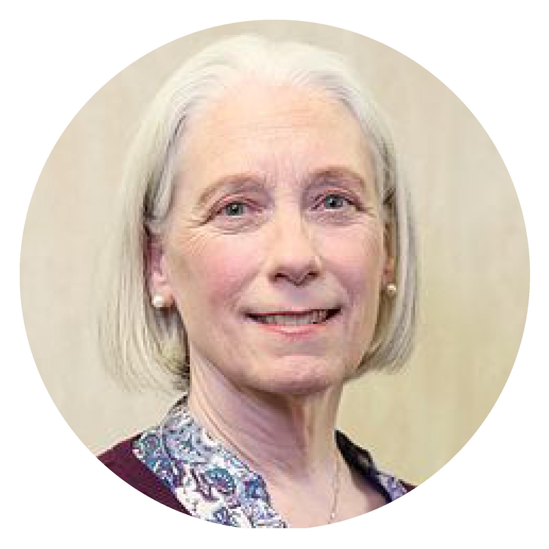 Ann Corson