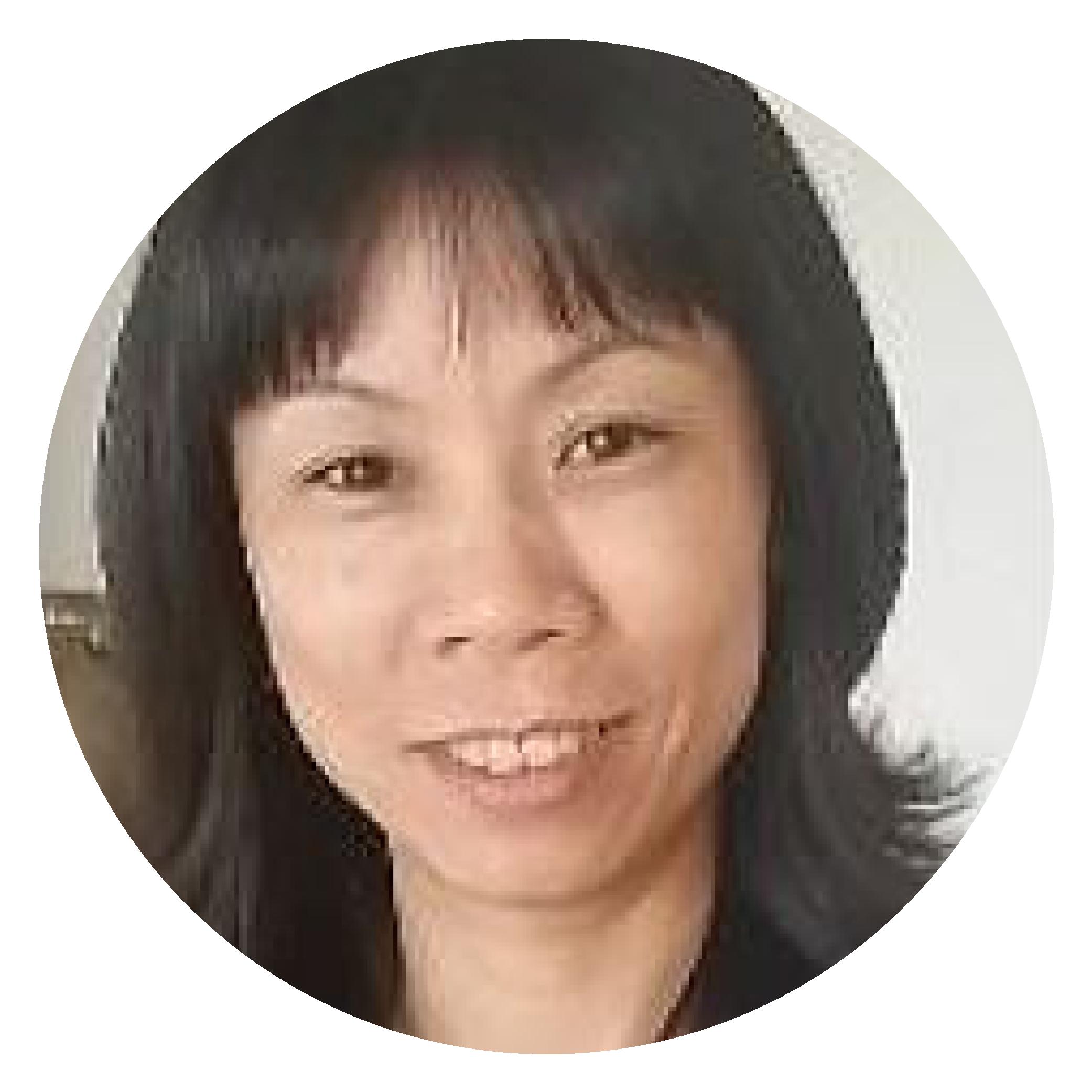 Margaret Jiang