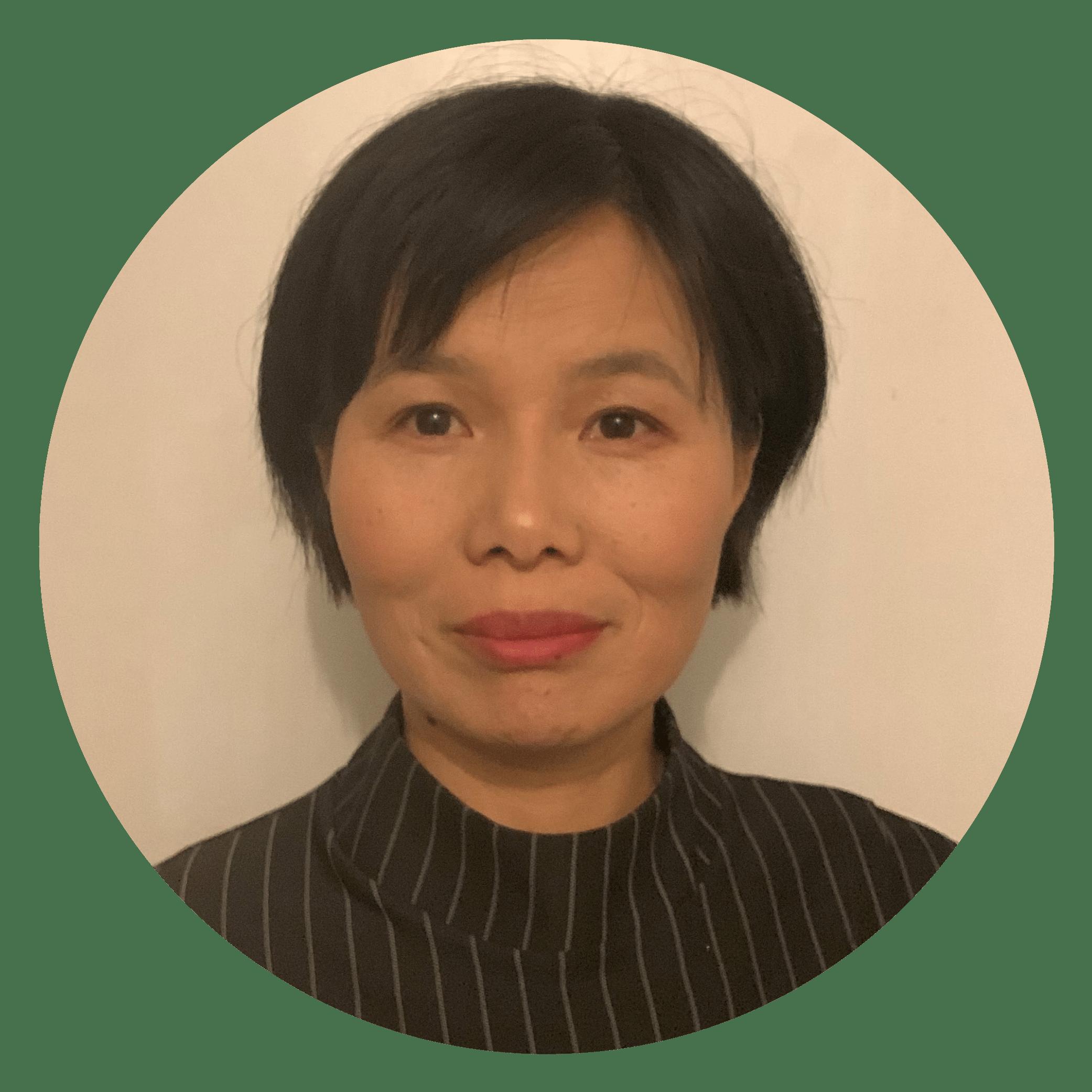 Yuwei Zhang